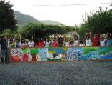 福島の子どもたち 写真1
