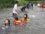 福島の子どもたち 写真3