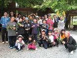 福島の子どもたち 写真4